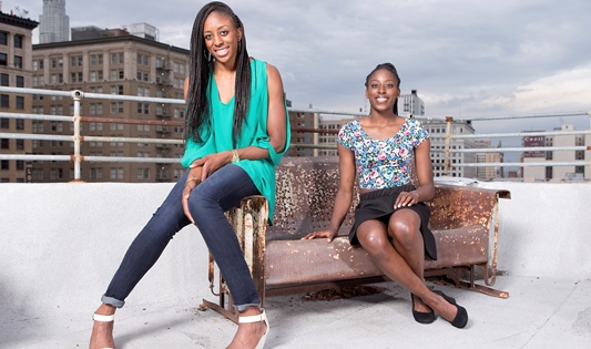 WNBA Stars Chiney And Nneka Ogwumike On Family & Basketball